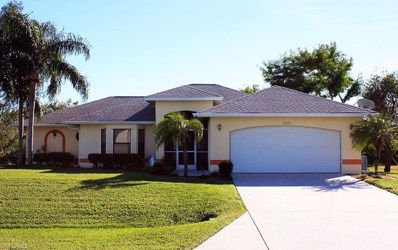 2208 39th TER, Cape Coral, FL 33914 - MLS#: 218085012