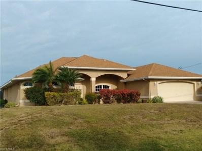 1444 25th PL, Cape Coral, FL 33993 - #: 218085027