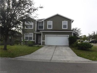702 Center Lake ST, Lehigh Acres, FL 33974 - #: 218085051