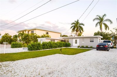 148 Flamingo ST, Fort Myers Beach, FL 33931 - MLS#: 218085077