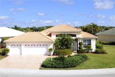 20728 Mystic Way, North Fort Myers, FL 33917 - #: 218085164