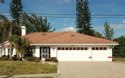 129 Gleason PKY, Cape Coral, FL 33914 - MLS#: 218085184