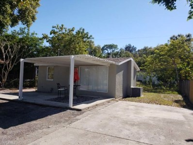314 Byron AVE, North Fort Myers, FL 33917 - MLS#: 218085189
