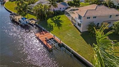 5501 6th AVE, Cape Coral, FL 33914 - #: 218085196