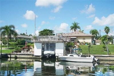 2831 18th CT, Cape Coral, FL 33904 - MLS#: 218085241
