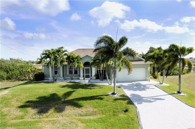 311 33rd AVE, Cape Coral, FL 33993 - MLS#: 218085311