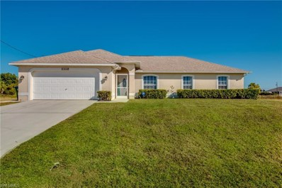1805 13th TER, Cape Coral, FL 33909 - #: 219000011