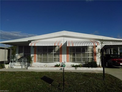 2782 Wedgewood DR, North Fort Myers, FL 33917 - MLS#: 219000025