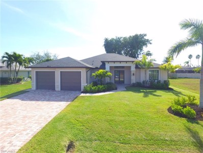 2126 40th ST, Cape Coral, FL 33914 - MLS#: 219000093