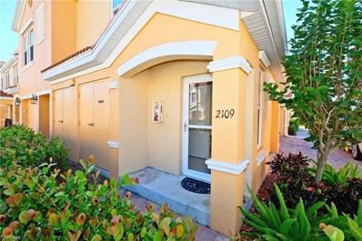 1807 Concordia Lake CIR, Cape Coral, FL 33909 - MLS#: 219000096