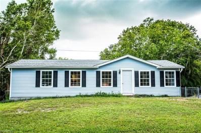 5527 Henley ST, Bokeelia, FL 33922 - #: 219000106