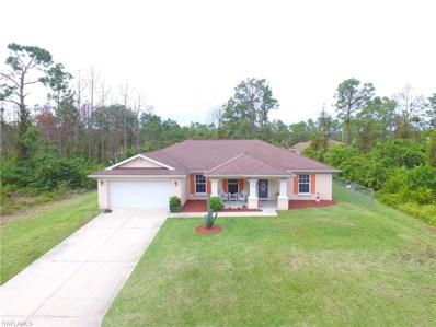1048 Maxwell S AVE, Lehigh Acres, FL 33974 - #: 219000206