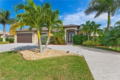 3513 Surfside BLVD, Cape Coral, FL 33914 - #: 219000234