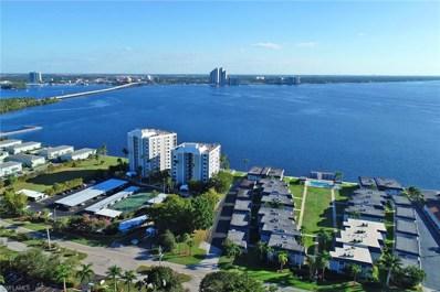 3350 Key DR, North Fort Myers, FL 33903 - MLS#: 219000432