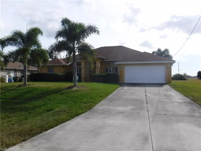 2460 9th ST, Cape Coral, FL 33993 - #: 219000456