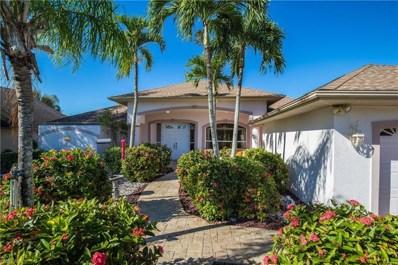 1106 20th PL, Cape Coral, FL 33990 - MLS#: 219000472