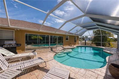 4130 Oasis BLVD, Cape Coral, FL 33914 - MLS#: 219000477