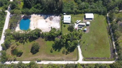19701 Skipper RD, North Fort Myers, FL 33917 - #: 219000504