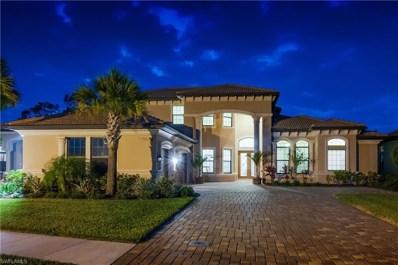 23184 Sanabria LOOP, Bonita Springs, FL 34135 - MLS#: 219000548