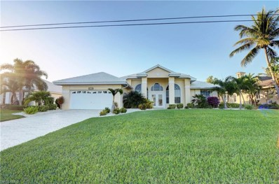 3712 Surfside BLVD, Cape Coral, FL 33914 - #: 219000560
