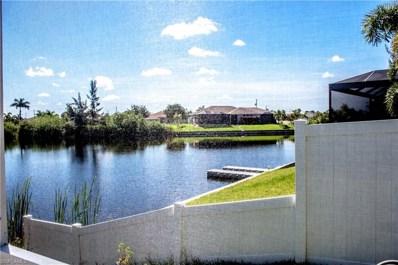 1223 20th PL, Cape Coral, FL 33993 - MLS#: 219000564