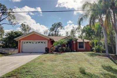 6532 Fairview ST, Fort Myers, FL 33966 - #: 219000689