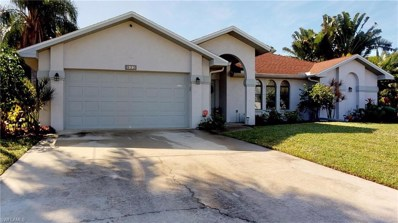 922 37th ST, Cape Coral, FL 33914 - MLS#: 219000904