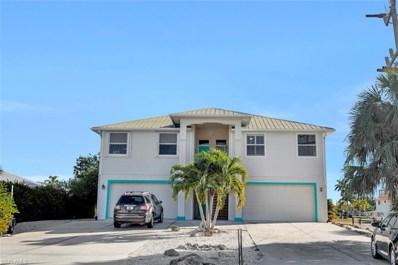 3184 Stringfellow RD, St. James City, FL 33956 - MLS#: 219001142