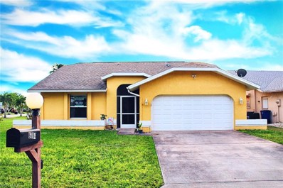 6704 Wakefield Sw DR, Fort Myers, FL 33966 - #: 219001192