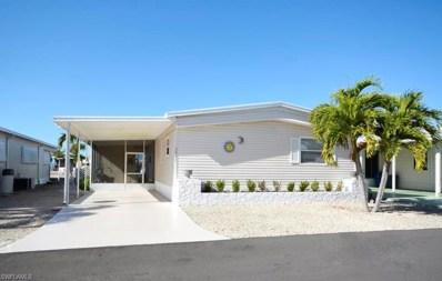 3091 Binnacle LN, St. James City, FL 33956 - MLS#: 219001193
