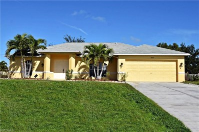2857 4th ST, Cape Coral, FL 33993 - #: 219001202