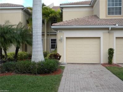 6040 Jonathans Bay CIR, Fort Myers, FL 33908 - #: 219001272