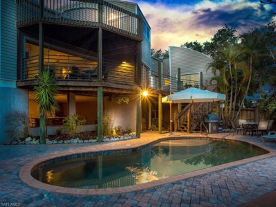 196 Dundee RD, Fort Myers Beach, FL 33931 - MLS#: 219001297