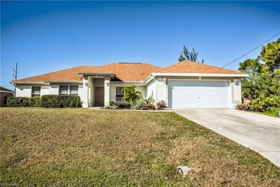 1920 24th AVE, Cape Coral, FL 33993 - #: 219001329