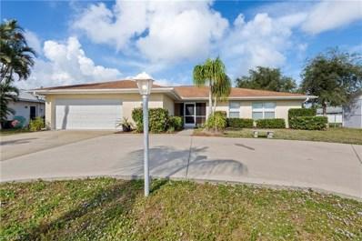 1131 34th ST, Cape Coral, FL 33904 - #: 219001351