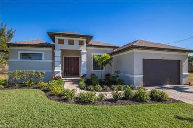 2321 36th PL, Cape Coral, FL 33993 - MLS#: 219001357