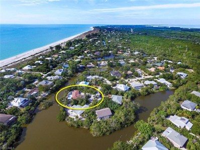 993 Fish Crow RD, Sanibel, FL 33957 - #: 219001369
