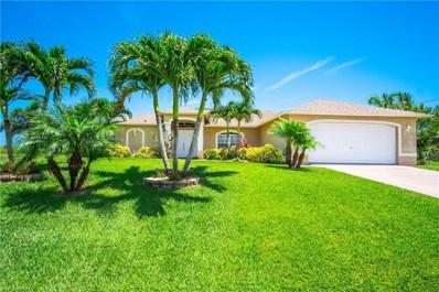 1201 15th ST, Cape Coral, FL 33909 - MLS#: 219001443