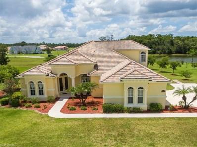 14020 Binghampton DR, Fort Myers, FL 33905 - #: 219001453