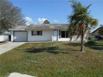 18431 Fuchsia RD, Fort Myers, FL 33967 - MLS#: 219001463