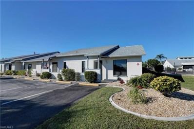 3914 8th CT, Cape Coral, FL 33914 - MLS#: 219001483