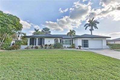 1528 Manchester BLVD, Fort Myers, FL 33919 - #: 219001508