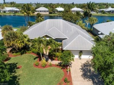 12637 Coconut Creek CT, Fort Myers, FL 33908 - MLS#: 219001667