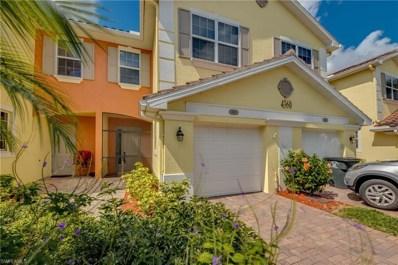 4360 Lazio WAY, Fort Myers, FL 33901 - MLS#: 219001689