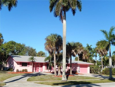 10500 McGregor BLVD, Fort Myers, FL 33919 - #: 219001690