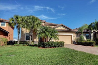 9369 Via Piazza CT, Fort Myers, FL 33905 - #: 219001883