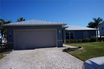 3470 Sea Holly LN, St. James City, FL 33956 - MLS#: 219001906