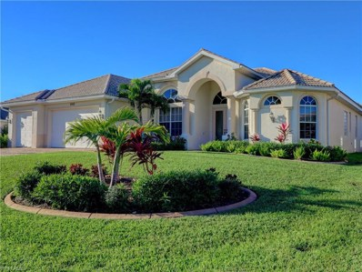 2902 29th AVE, Cape Coral, FL 33914 - MLS#: 219001996