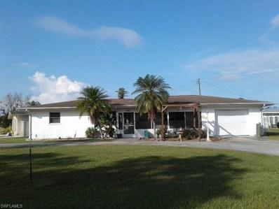 5657 Saint Marie LN, Bokeelia, FL 33922 - #: 219002052