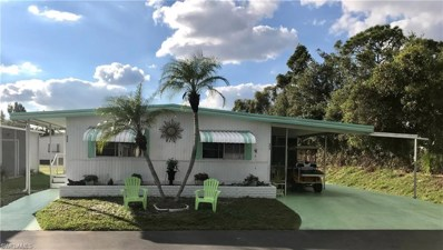 958 Days LN, North Fort Myers, FL 33917 - MLS#: 219002147